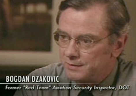 "Bogdan Dzakovic, ""At worst, I think the 9/11 Commission Report is treasonous. And if you look at what the word ""treason"" means in the Webster's Dictionary, it's a betrayal of a trust."""