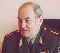 "Leonid Ivashov, ""Only secret services and their current chiefs – or those retired but still having influence inside the state organizations – have the ability to plan, organize and conduct an operation of such magnitude."""